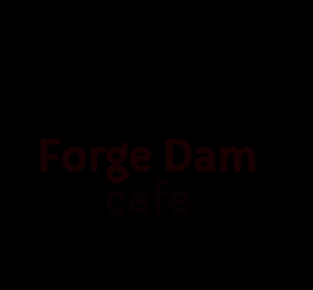 Forge Dam Cafe